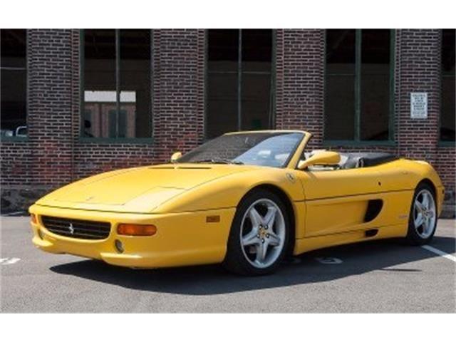 1997 Ferrari F355 (CC-1314713) for sale in Carrollton, Texas
