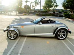 2002 Chrysler Prowler (CC-1314717) for sale in Anaheim, California