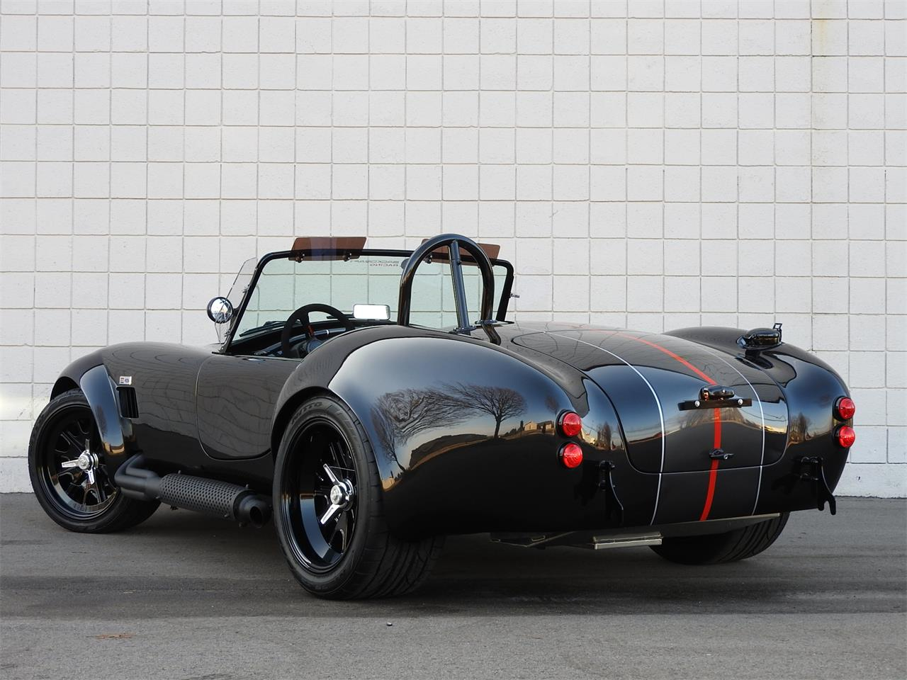 1965 Backdraft Racing Cobra (CC-1314720) for sale in Auburn Hills, Michigan