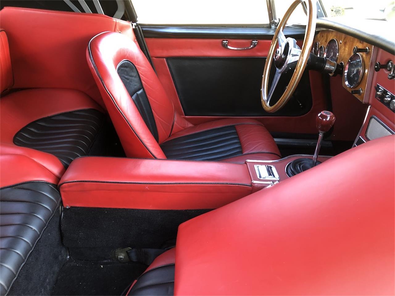 1967 Austin-Healey 3000 Mark III BJ8 (CC-1314743) for sale in Southampton, New York