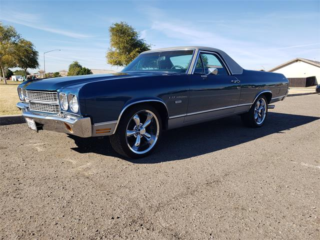 1970 Chevrolet El Camino (CC-1314745) for sale in Calexico , California