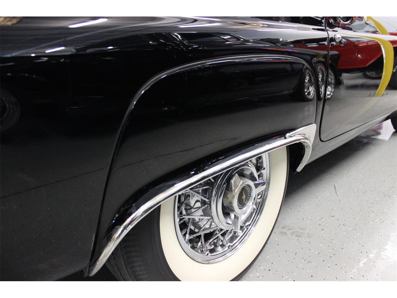 1957 Ford Thunderbird (CC-1314746) for sale in Fort Worth, Texas