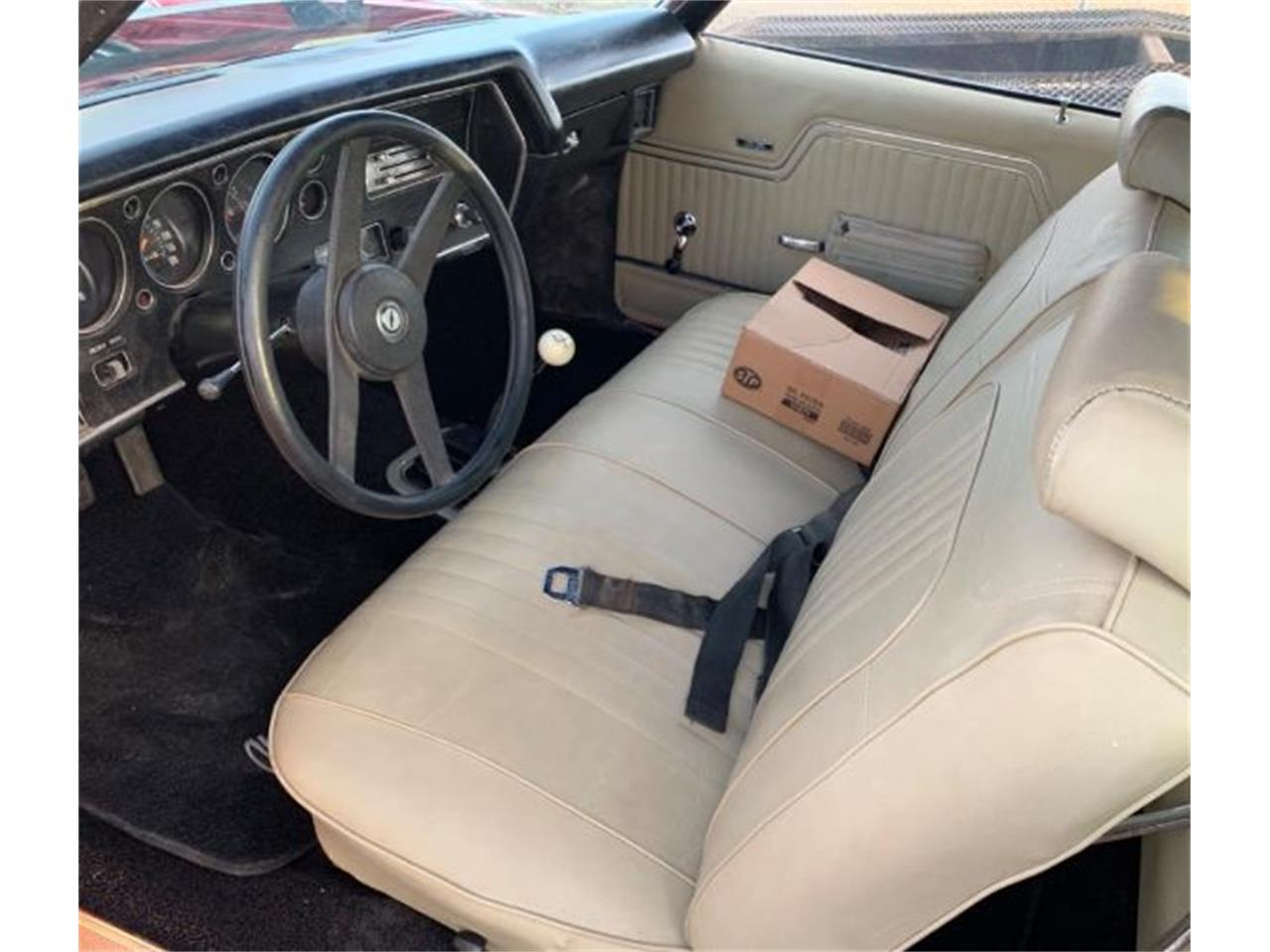 1971 Chevrolet Chevelle (CC-1310048) for sale in Cadillac, Michigan