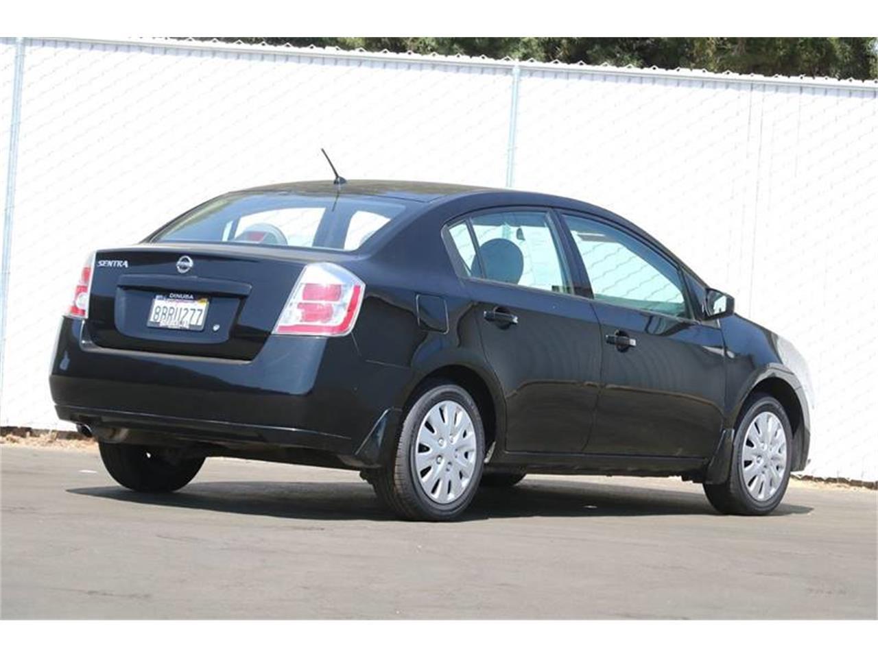 2009 Nissan Sentra (CC-1310484) for sale in Dinuba, California