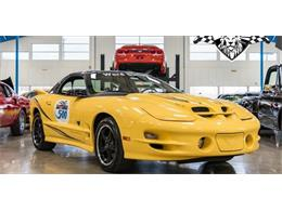 2002 Pontiac Firebird Trans Am WS6 (CC-1314856) for sale in Cleveland, Ohio