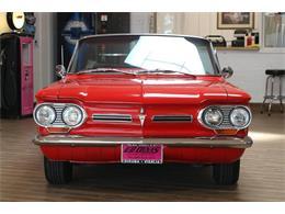 1962 Chevrolet Corvair (CC-1310488) for sale in Dinuba, California