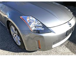 2004 Nissan 350Z (CC-1314892) for sale in Stratford, New Jersey