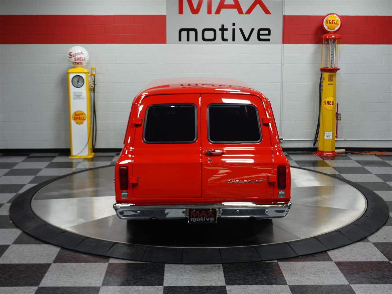 1970 Chevrolet Suburban (CC-1314899) for sale in Pittsburgh, Pennsylvania