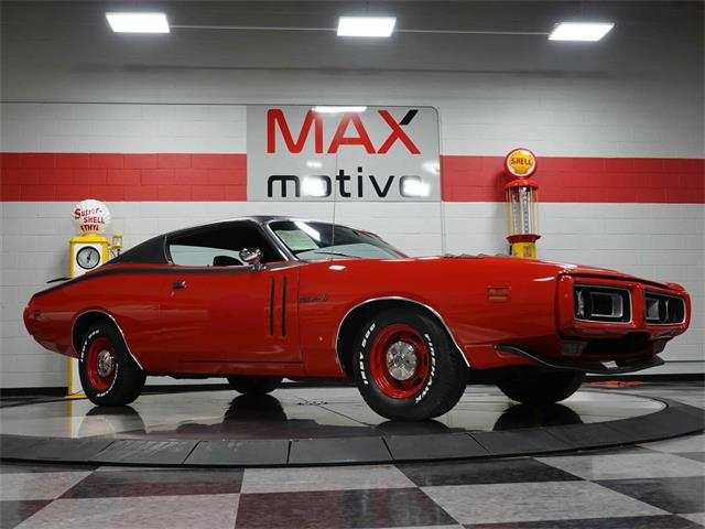 1971 Dodge Charger (CC-1314901) for sale in Pittsburgh, Pennsylvania