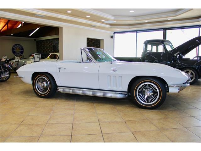 1965 Chevrolet Corvette (CC-1314908) for sale in Sarasota, Florida