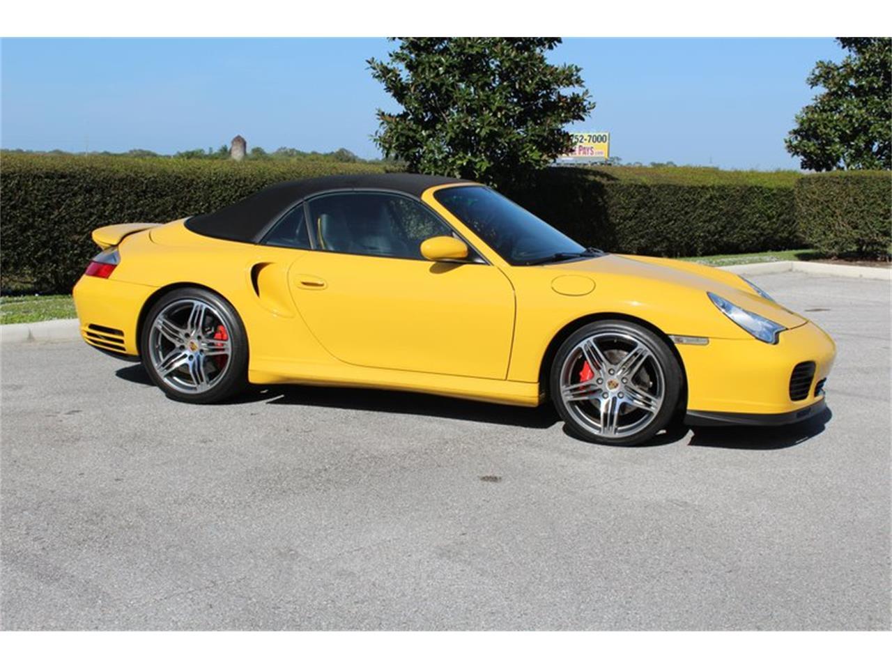 2004 Porsche 911 (CC-1314911) for sale in Sarasota, Florida