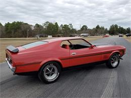 1971 Ford Mustang (CC-1314914) for sale in Hope Mills, North Carolina