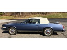 1984 Cadillac Eldorado (CC-1314915) for sale in West Chester, Pennsylvania