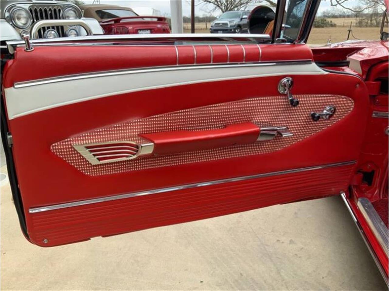 1960 Chevrolet Impala (CC-1314920) for sale in Fredericksburg, Texas