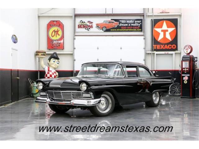 1957 Ford Custom (CC-1314922) for sale in Fredericksburg, Texas