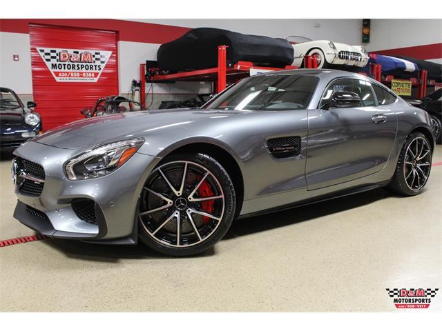 2016 Mercedes-Benz AMG (CC-1314933) for sale in Glen Ellyn, Illinois