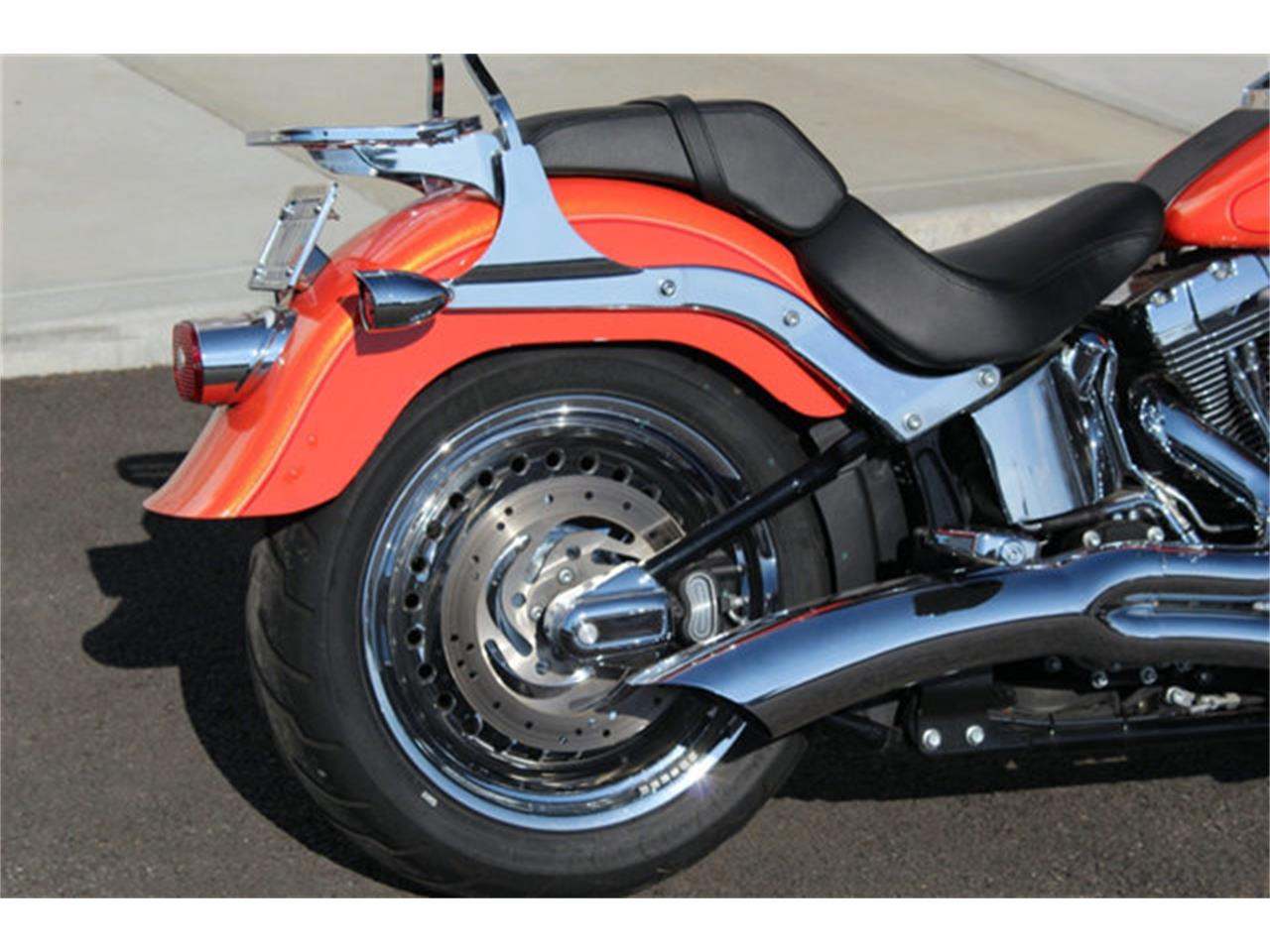 2012 Harley-Davidson Fat Boy (CC-1314937) for sale in Clifton Park, New York