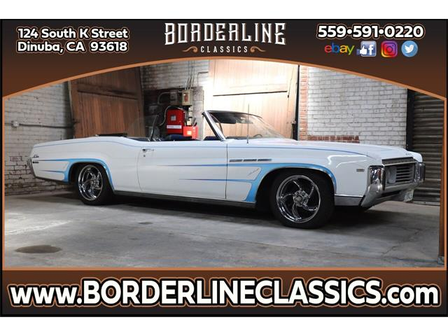 1969 Buick LeSabre (CC-1310494) for sale in Dinuba, California