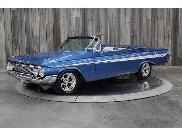 1961 Chevrolet Impala (CC-1314948) for sale in Bettendorf, Iowa