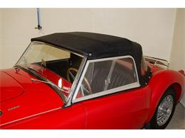 1960 MG MGA (CC-1314956) for sale in St Louis, Missouri