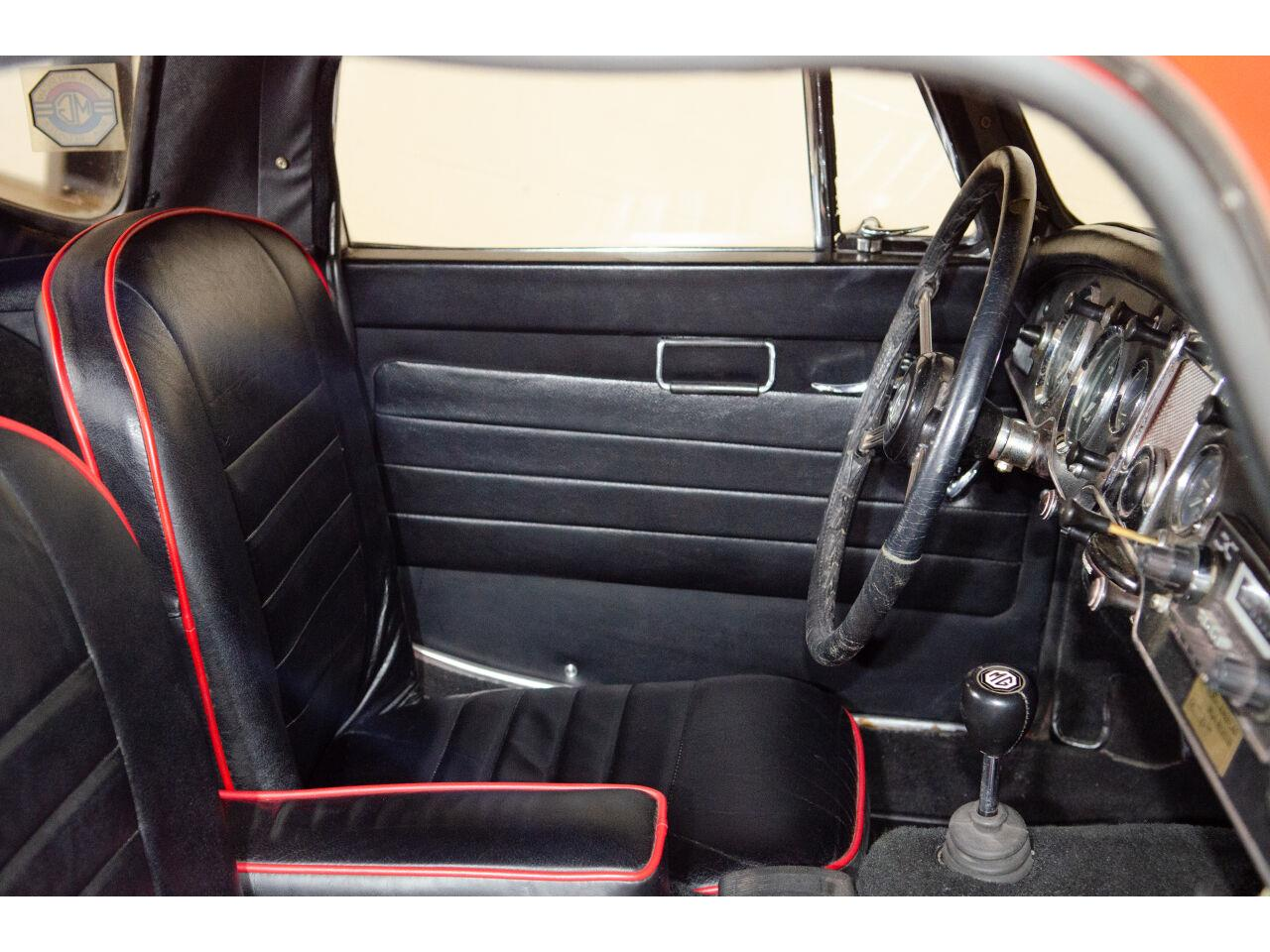 1960 MG MGA (CC-1314957) for sale in St Louis, Missouri