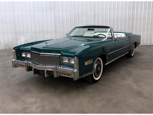 1976 Cadillac Eldorado (CC-1314958) for sale in Maple Lake, Minnesota