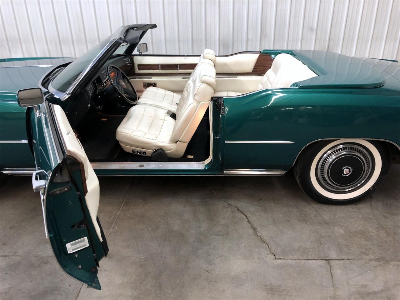 1976 Cadillac Eldorado (CC-1314958) for sale in Maple Lake, Minnesota
