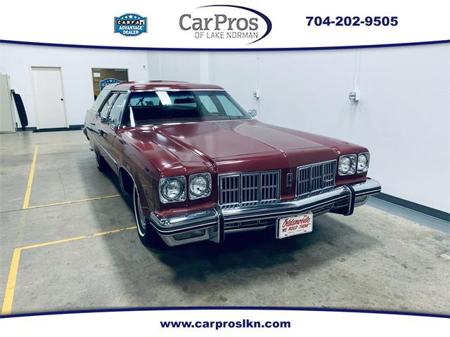1975 Oldsmobile 98 (CC-1314960) for sale in Mooresville, North Carolina
