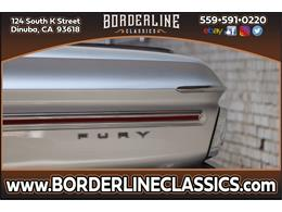 1964 Plymouth Fury (CC-1310497) for sale in Dinuba, California