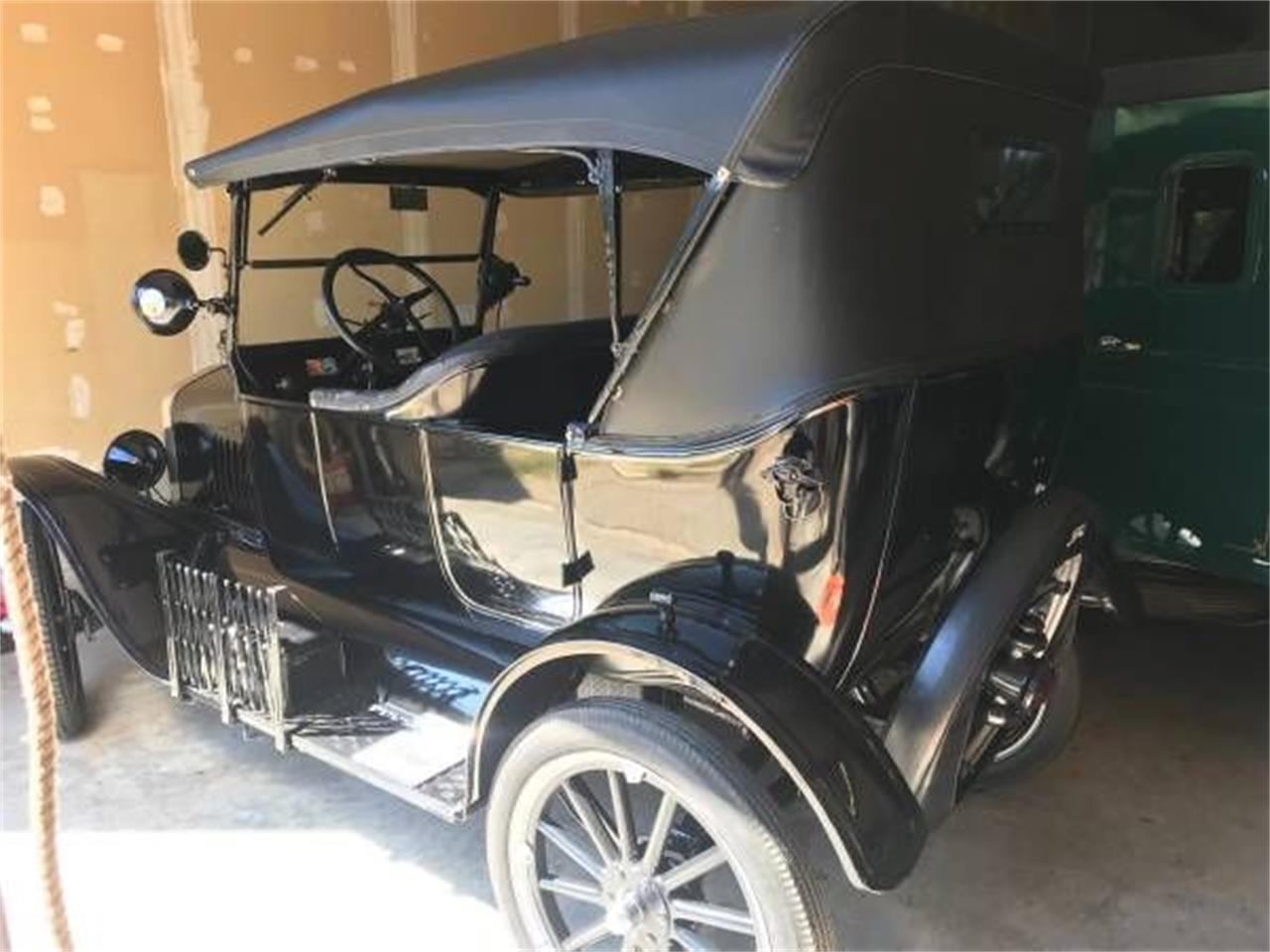 1923 Ford Model T (CC-1310050) for sale in Cadillac, Michigan