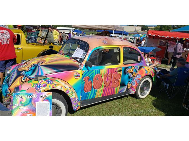 1975 Volkswagen Beetle (CC-1315078) for sale in Fort Lauderdale, Florida