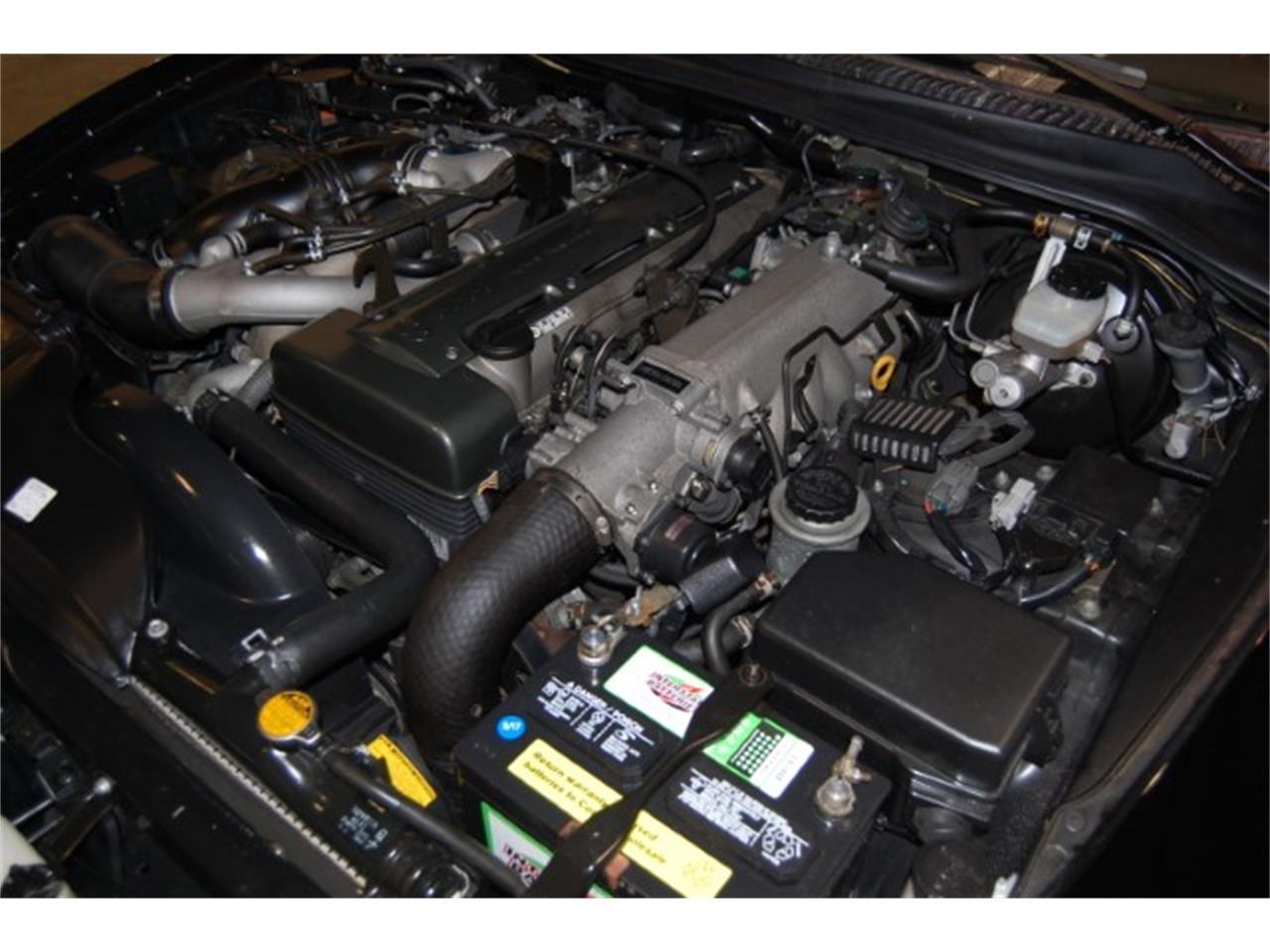 1997 Toyota Supra (CC-1315082) for sale in Marietta, Georgia
