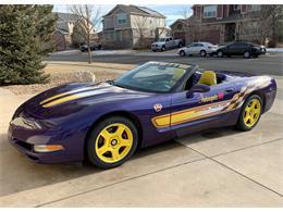 1998 Chevrolet Corvette (CC-1315084) for sale in Aurora, Colorado
