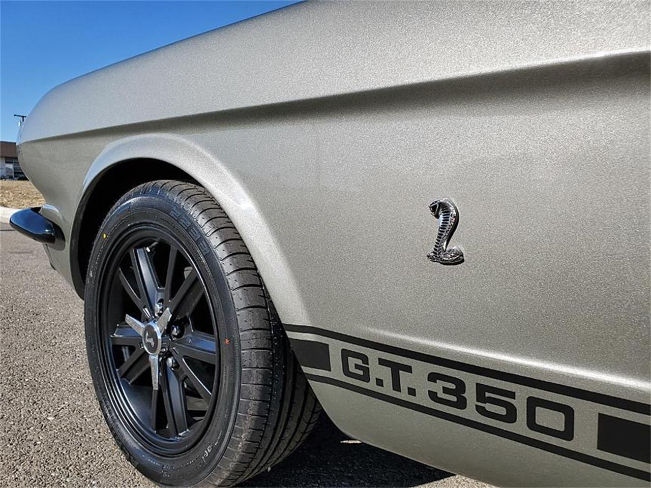 1965 Ford Mustang (CC-1315087) for sale in Addison, Illinois