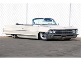 1962 Cadillac Eldorado (CC-1310509) for sale in Dinuba, California