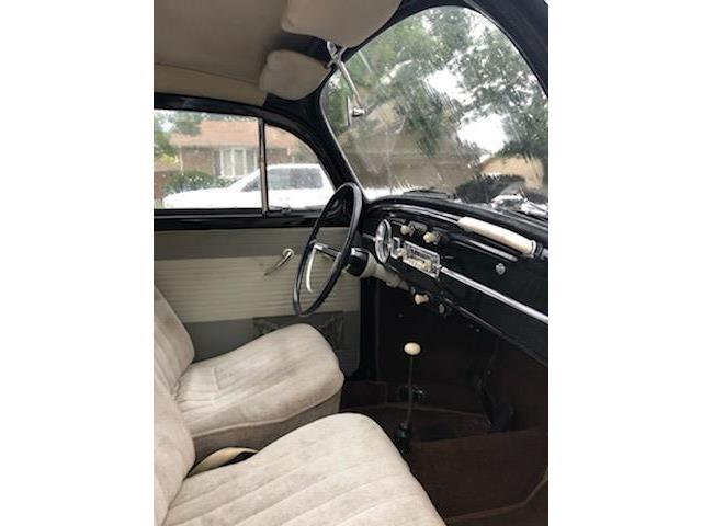 1963 Volkswagen Beetle (CC-1315090) for sale in Denver, Colorado