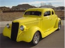 1935 Ford Coupe (CC-1310051) for sale in Cadillac, Michigan