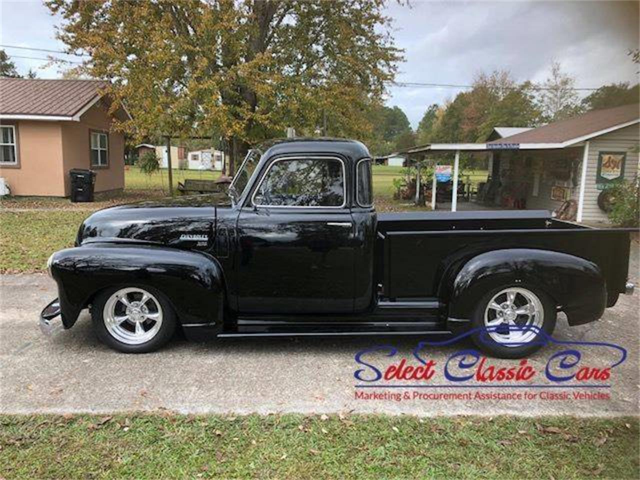 1950 Chevrolet 3100 (CC-1315103) for sale in Hiram, Georgia