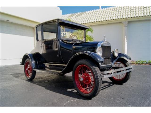 1924 Ford Model T (CC-1315108) for sale in Miami, Florida