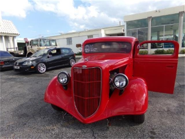 1936 Ford Pickup (CC-1315116) for sale in Miami, Florida