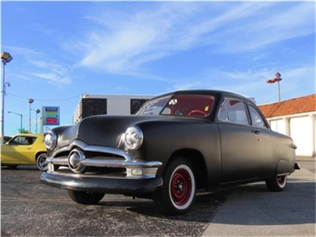 1950 Ford Club Coupe (CC-1315120) for sale in Miami, Florida