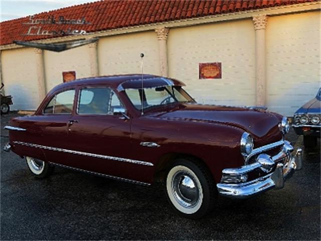 1951 Ford Sedan (CC-1315122) for sale in Miami, Florida