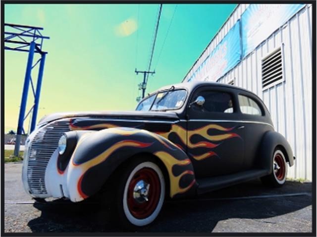 1938 Ford Sedan (CC-1315126) for sale in Miami, Florida