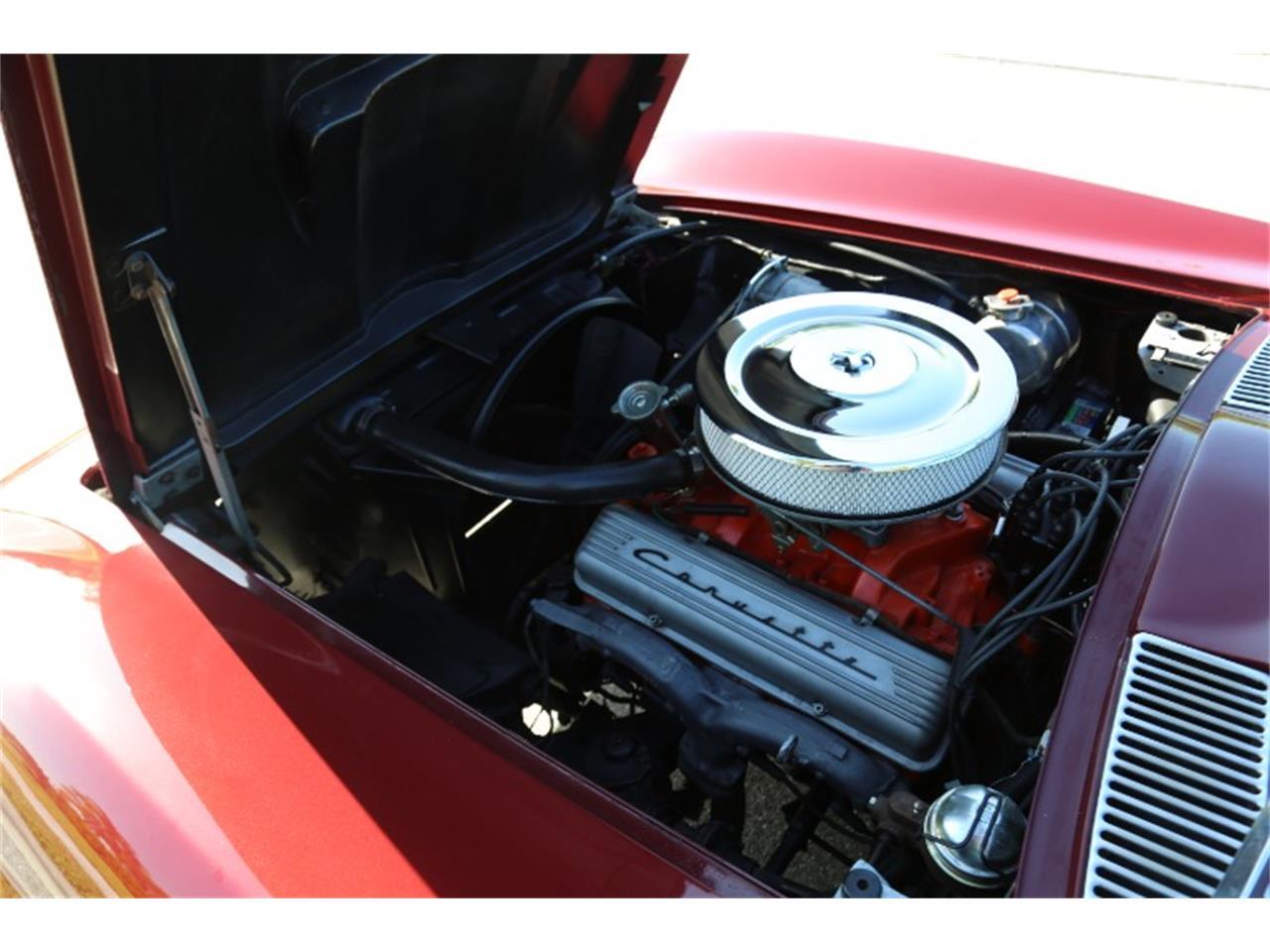 1964 Chevrolet Corvette (CC-1315142) for sale in Fort Myers, Florida