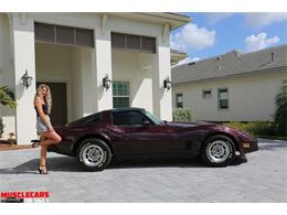 1980 Chevrolet Corvette (CC-1315143) for sale in Fort Myers, Florida