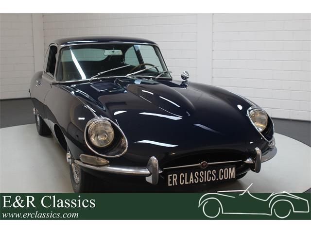 1968 Jaguar E-Type (CC-1315152) for sale in Waalwijk, Noord-Brabant