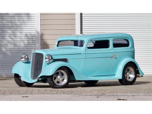 1934 Chevrolet Sedan (CC-1315157) for sale in Eustis, Florida