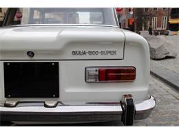 1971 Alfa Romeo Giulia Super 1300 (CC-1315165) for sale in New York, New York
