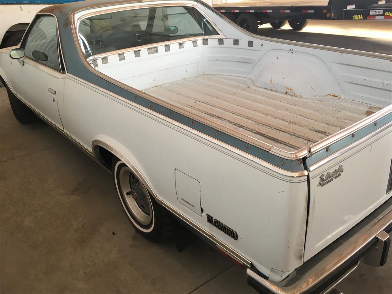 1979 Chevrolet El Camino (CC-1315166) for sale in LaSalle, Colorado