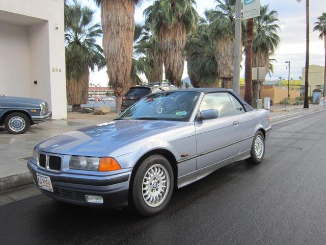 1995 BMW 325i (CC-1315206) for sale in Palm Springs, California